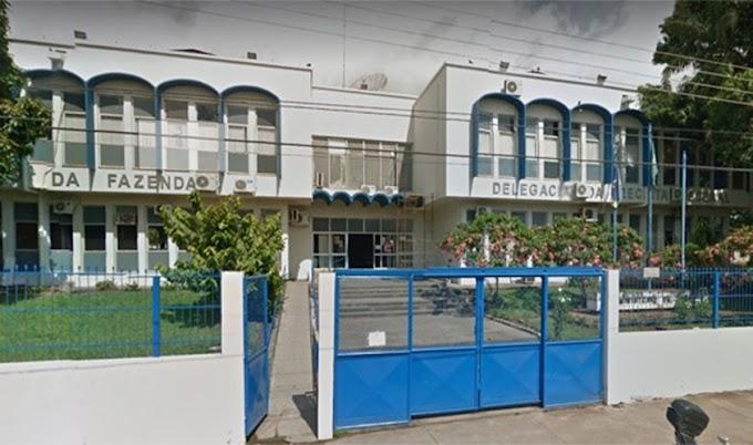 Suspensão do atendimento presencial na Delegacia da Receita Federal em Porto Velho/RO