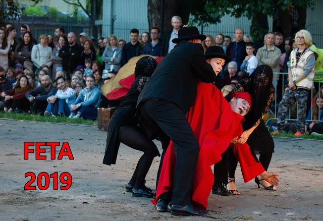 Teatr w mieście, miasto w teatrze – jak było na Festiwalu FETA 2019?