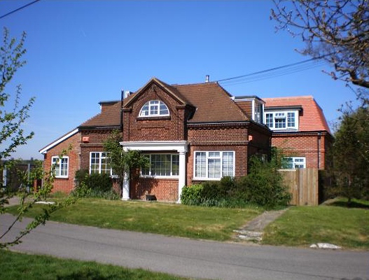 Image: Potterells Medical Centre, Station Road, North Mymms