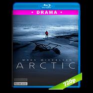 El Ártico (2018) BRRip 720p Latino