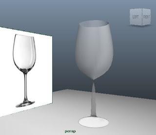glass modeling, animation tutorials