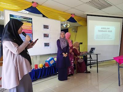 Bengkel Akhir Bersama Jurulatih Utama IBSE Negeri Perlis