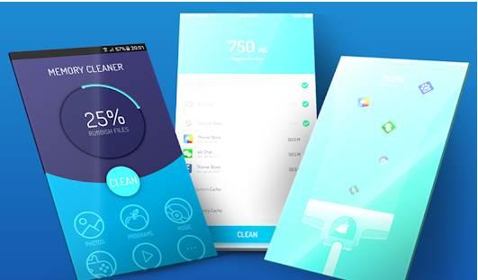 RAM Expander, Aplikasi Penambah RAM Terbaik di Android
