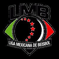 Logo Liga Mexicana de Béisbol