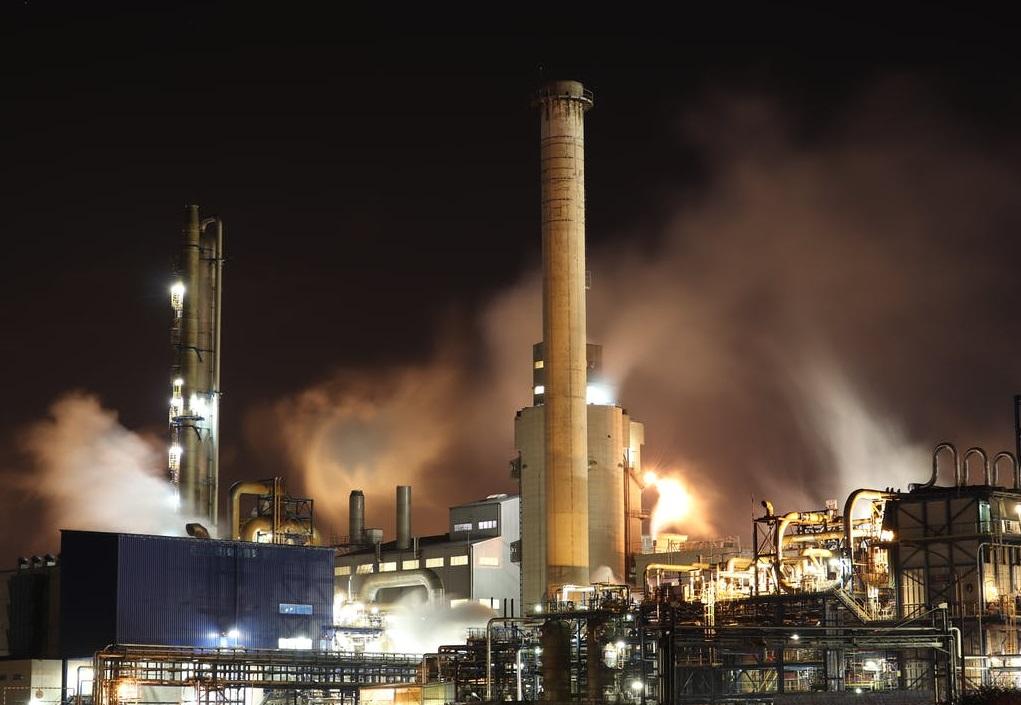 أسماء شركات البترول العالمية