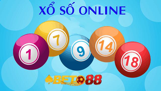 Vé số online - May mắn trong tầm tay