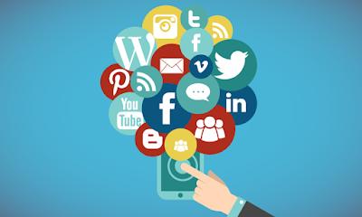 Redes sociales publicidad Ads