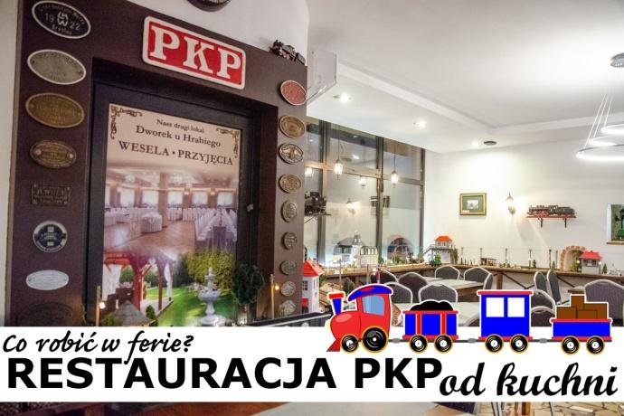 Restauracja PKP od kuchni... | GLIWICE