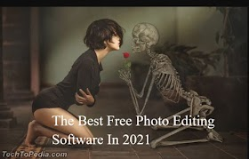 The Best Free Photo Editing Software In 2021