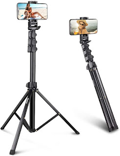 Top 3 Best Ubeesize Tripod For Phone In 2021