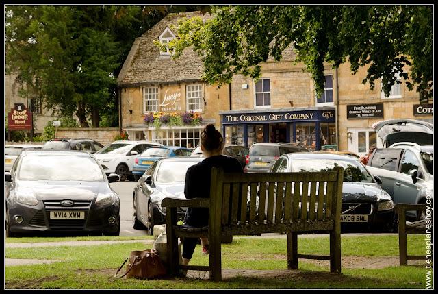 Stow on the Wold 13 días sur de Inglaterra