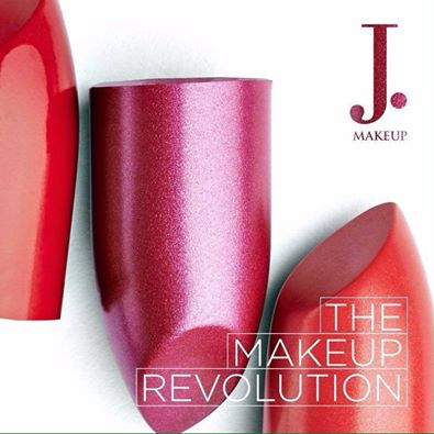 Junaid Jamshed Launch J. Makeup