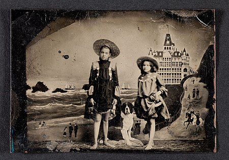 Tintype: $2.3 Million