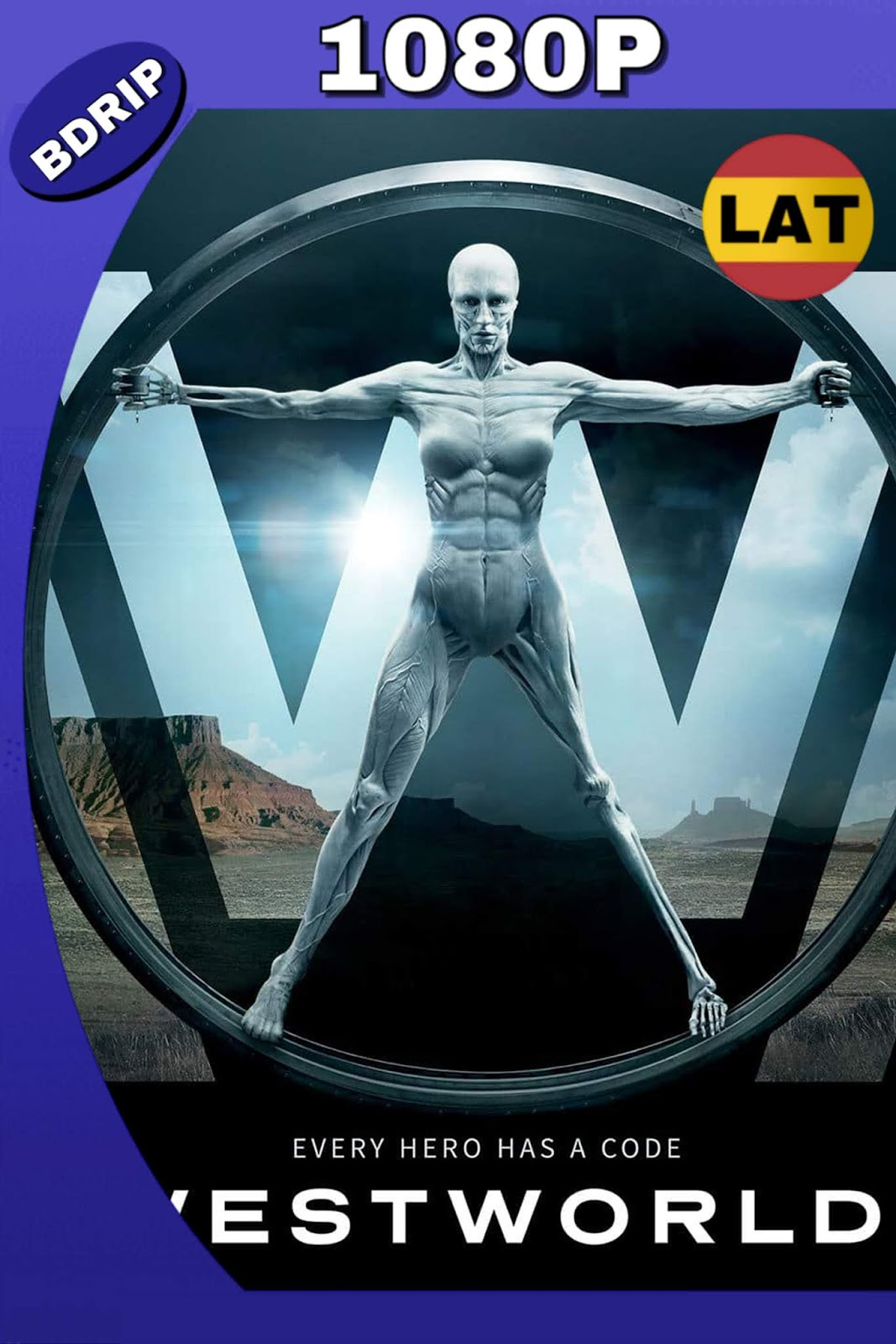WESTWORLD 2016 TEMPORADA 1 HD BDRIP 1080P 53GB.mkv