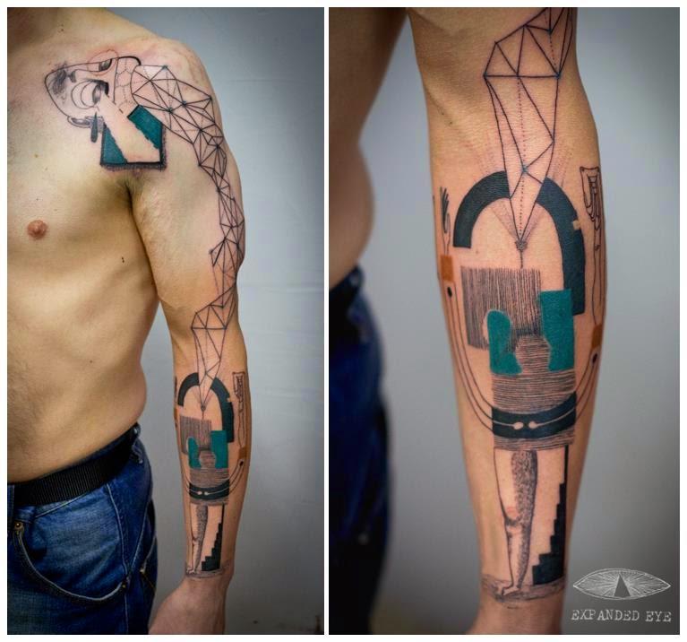 Tatuagens - DOGMA21.COM