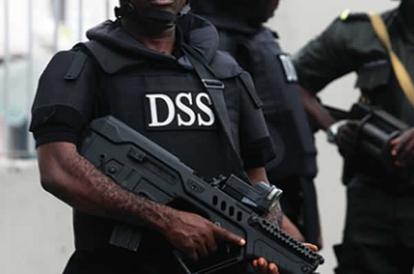 Ministerial appointment: Why DSS can't stop Buhari from appointing those with fake certificates – Ex- Director, Amachree 1