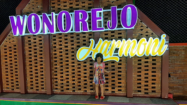 Wonorejo Harmoni