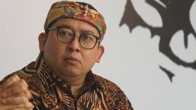 Fadli Zon Minta Pangdam Jaya Dicopot Gegara 'Bubarkan Saja FPI'