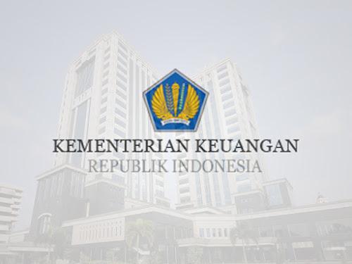 Kementerian Keuangan RI
