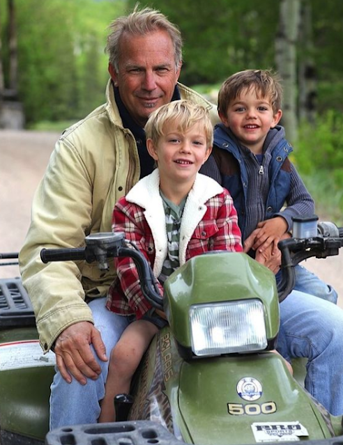 Hayes Logan Costner Age, Kevin Costner, Grace Avery Costner, Net Worth, Height, Weight, Wiki, Family, Wife, Boyfriend, Bio, How Old