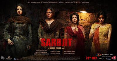 Keluarga Sarbjit, Kakak Sarbjit, Isteri dan 2 anak perempuan Sarbjit,