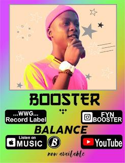 [Music] Booster_-_Balance