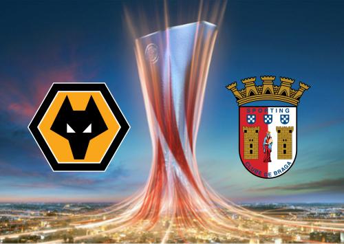 Wolverhampton Wanderers vs Sporting Braga -Highlights 19 September 2019