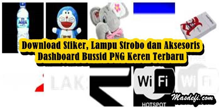 download sticker bussid