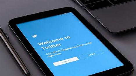 كيفية إنشاء حساب في تويتر twitter