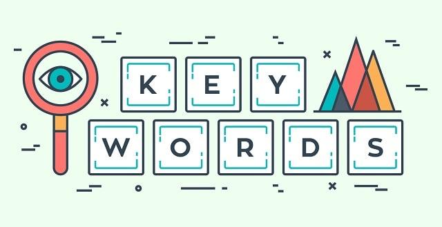 seo how to optimize website organic keywords google search engine optimization