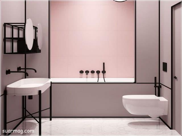 صور حمامات - ديكورات حمامات 8 | Bathroom Photos - Bathroom Decors 8