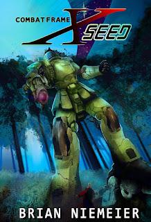 Combat Frame XSeed - Brian Niemeier