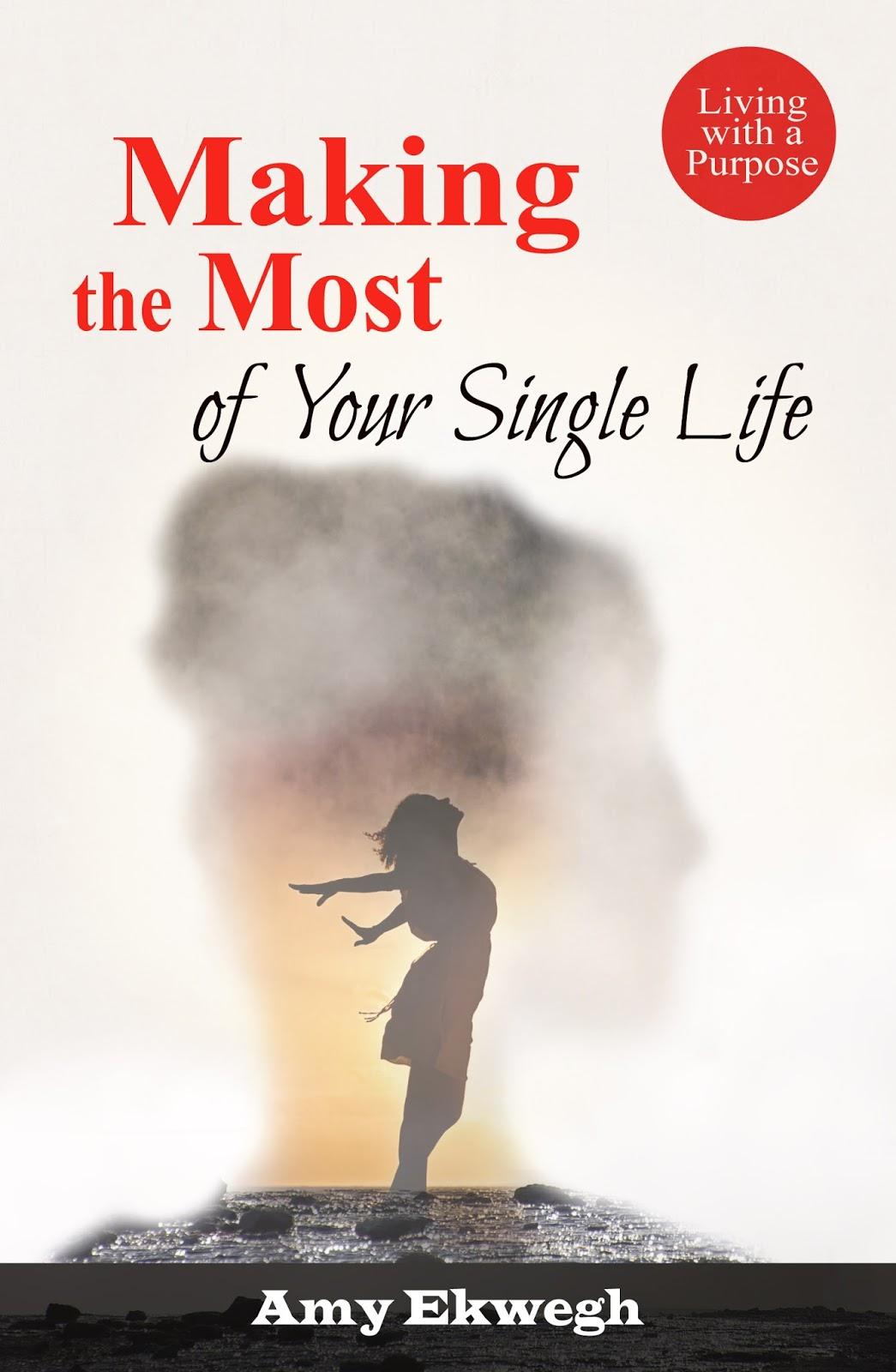 Living a happy single life