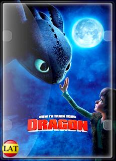 Cómo Entrenar a Tu Dragón (2010) DVDRIP LATINO/ESPAÑOL