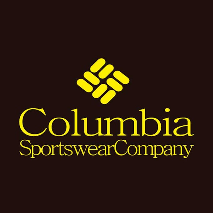 Logo Columbia Sportswear Company Free Donwload