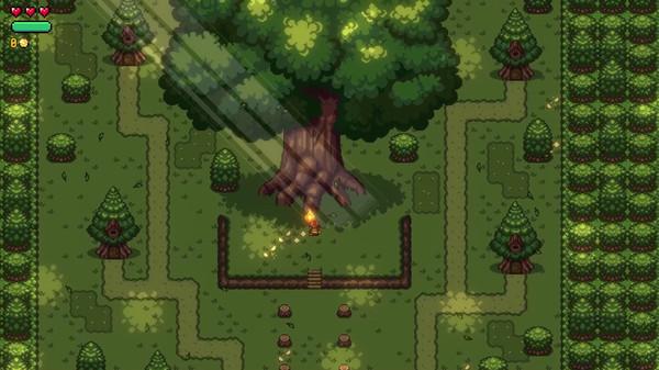 elementallis bosque