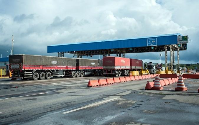 Justiça suspende redução de 14,83% nas tarifas de pedágio da BR-116 e BR-324 na Bahia