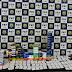 Mais 3 mil comprimidos de anfetaminas são apreendidos em São Desidério
