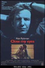 Close My Eyes 1991