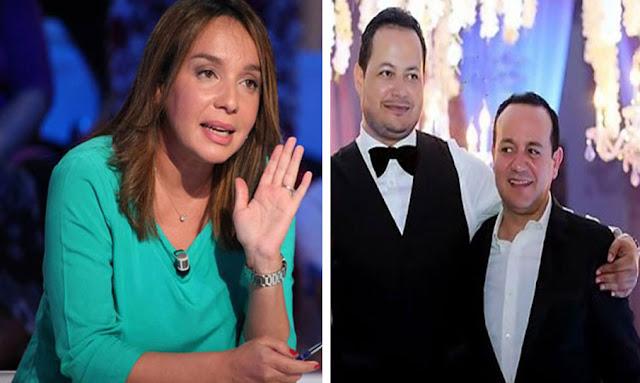 مايا القصوري علاء الشابي و سمير الوافي maya-ksouri samir elwafi alaa chebbi