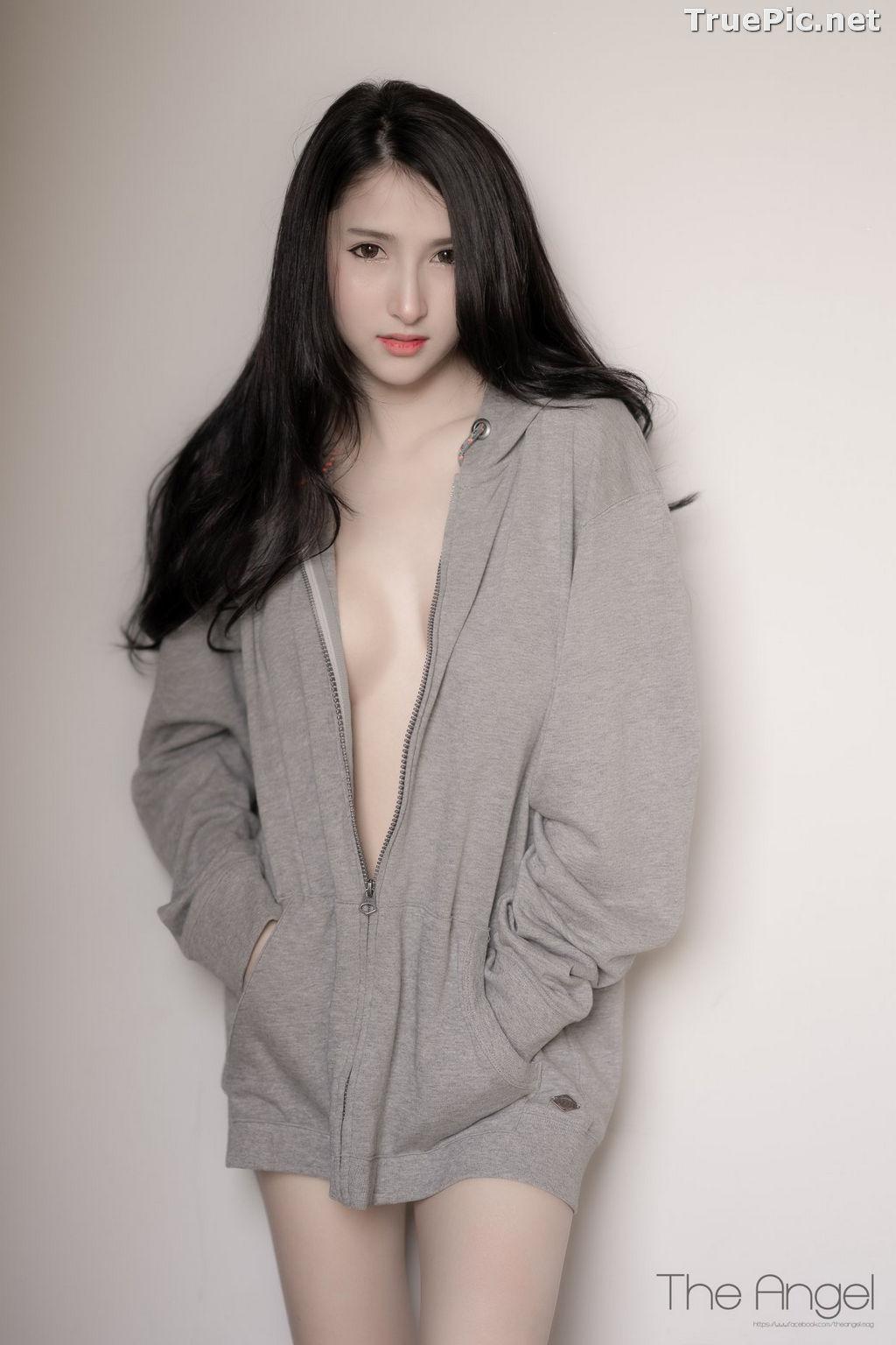 Image Thailand Model - เอมี่ เอมิลี่ - My Beautiful Angel - TruePic.net - Picture-5