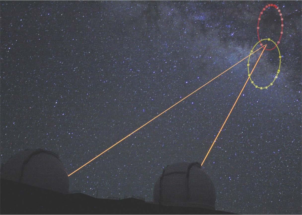 Black Hole Kit Images: Black Hole Milky Way