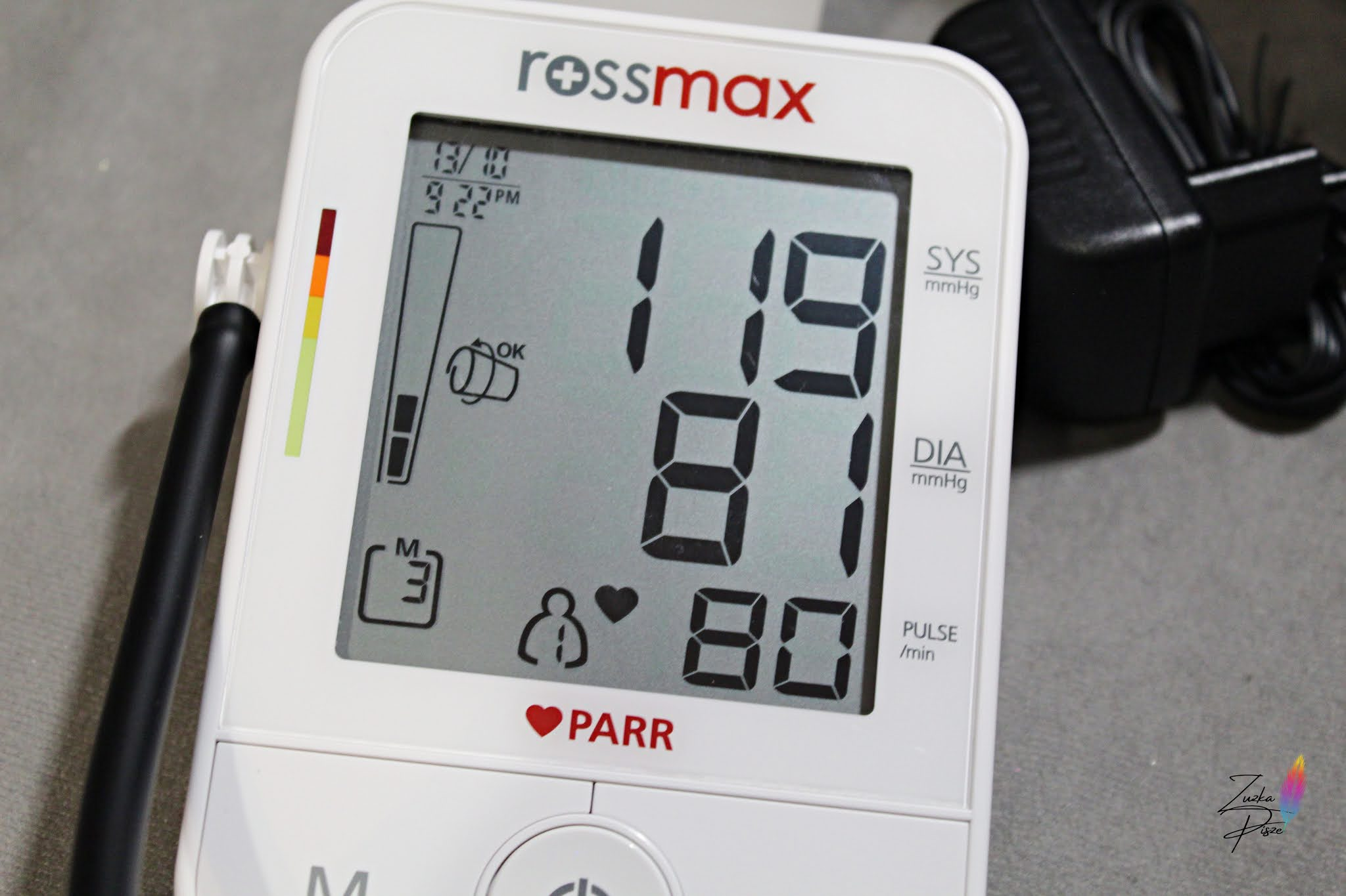 Ciśnienie tętnicze - co warto o nim wiedzieć?