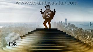 Faktor yang Mempengaruhi Nilai Rupiah Turun - serambicatatan.com