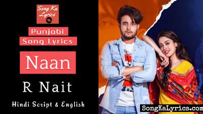 naan-lyrics-r-nait