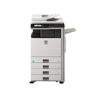 Sharp MX-M452N Scanner Driver Download