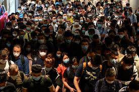 Coronavirus under control, millions of Chinese set to travel during national holiday