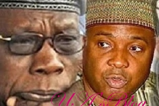 2019: Obasanjo Meets 4 Northern Govs, 15 Senators As Talks Between Coalition, SDP Others FAILED ...Why Saraki, Other Senator Jittery To Support Buhari Again