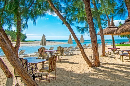 mauritius packages from india