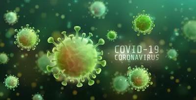 كوفيد-19 COVID-19